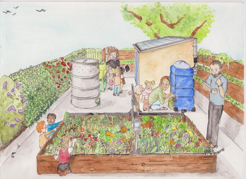 dessin Farmbot 001